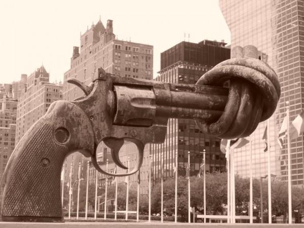 24-30 Ottobre, Settimana internazionale per il Disarmo. Se vuoi la pace prepara la pace
