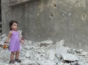 Siria: la paz, lo más urgente del momento