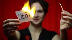 Organizzazione nata dal movimento Occupy Wall Street lancia un piano di salvataggio per la gente e non per le banche