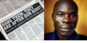 Petição on-line para impedir aprovação da lei que determina prisão perpétua a homossexuais em Uganda