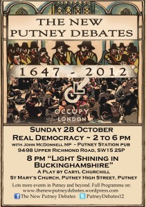 The Putney Debates end with a new beginning for the UK and beyond