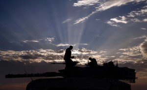 Calm returns to Gaza, but Israel warns of attacks if truce fails