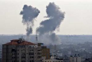 Appello per Gaza della Rete Ebrei contro l'Occupazione