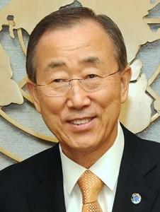 Ban Ki-moon pede trégua imediata a Israel e ao Hamas