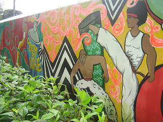 Keeping African Roots Alive in Brazil