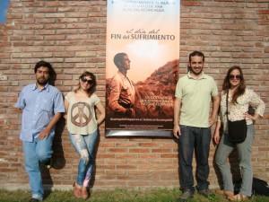El documental «El día del fin del sufrimiento» ya se puede ver online