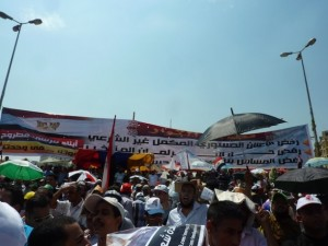 Egypt's Women Rebel Against Harassment