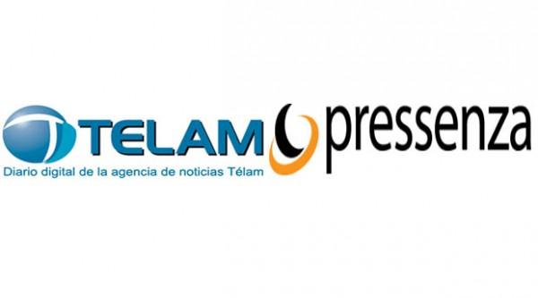 Pressenza-Télam: se renueva el acuerdo de cooperación