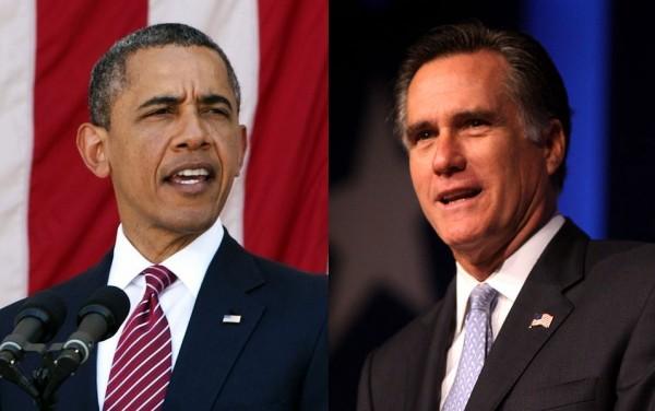 Ultimo cara a cara de Obama y Romney en carrera cerrada hacia la Casa Blanca