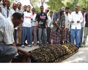 «Impunité : la guerre contre les journalistes somaliens» : un rapport de la NUSOJ