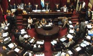 El Senado de la Nación organiza la primera exposición de organizaciones