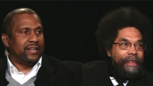 "Tavis Smiley, Cornel West on the 2012 Election & Why Calling Obama ""Progressive"" Ignores His Record"