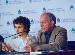 Campagna latinoamericana per la riduzione del debito militare