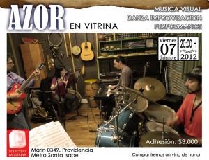 Viaje musical sin límites en Santiago