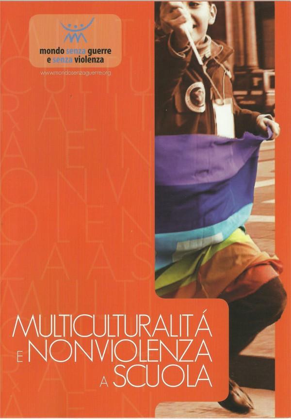 Un corso sulla nonviolenza in varie scuole di Milano e hinterland