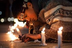 Los objetivos actuales del pueblo mapuche, entrevista a José Llanquileo y Rafael Pichún