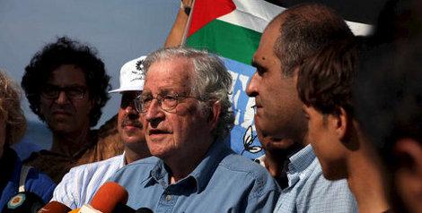 Impressões de uma visita a Gaza