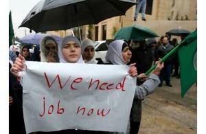 """In attesa di riforme strutturali, l'identità giordana """"scende nella piazza"""" del conflitto sociale"""