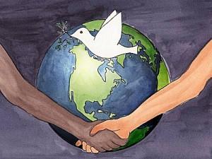 Comunicado del Partido Humanista: «Dos pueblos, dos Estados»