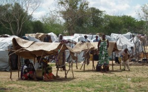 Kenya – deadly clashes between nomads and settlers