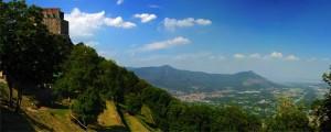 Da Torino a Susa un sentiero umano lungo 50 km