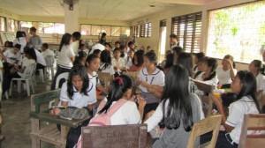 Les Philippines continuent de manifester pour la paix et l'environnement
