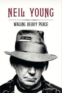 Neil Young's Book of Changes