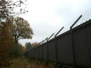Polonia: Detenidos en la frontera oriental – Primera parte