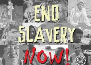 Journée internationale pour l'abolition de l'esclavage : appel à lutter contre les nouvelles formes de servitude