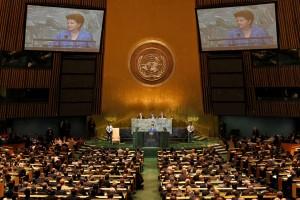 Assembleia Geral ratifica isolamento de Israel na ONU