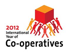 2012, l'année des coopératives