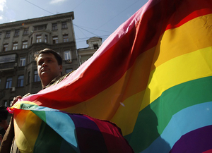 Human Rights Watch: Reject Homophobic Bill in Russia
