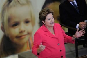 Estudo do Ipea indica que o Brasil Carinhoso acelera redução da pobreza extrema