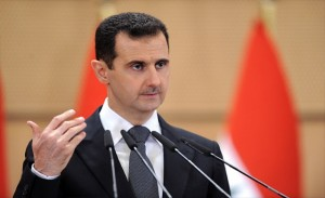 Assad prepares to 'fight to his last bullet' in Alawite hometown: report