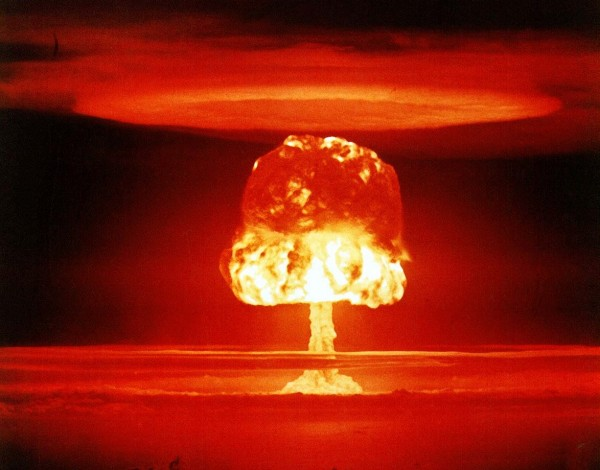 Outlawing Nuclear Weapons: Time for a New International Treaty?