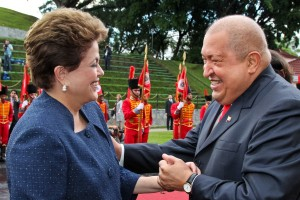Ce qui est en jeu avec la vie de Hugo Chávez