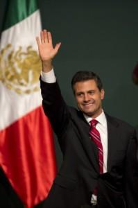 Crónica mexicana del regreso a la dictadura perfecta