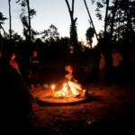 Guatemala: Entre el resplandeciente fuego, Iximche recibe la Nuera Era