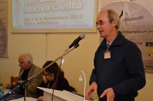 Una comunità educativa: nonviolenta, reciproca, umana