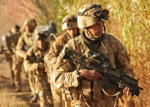 Britain to pull nearly 4,000 troops from Afghanistan