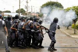 Política de segurança de SP 'esquece' direitos humanos e privilegia usa do força