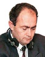 Tribunal Penal Internacional condena ex-chefe de inteligência sérvio-bósnio à prisão perpétua