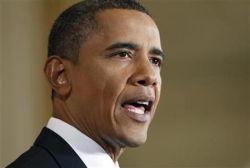 Obama despliega recursos mediáticos para evitar abismo fiscal