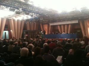 """""""Cambiare si può"""", assemblea a Milano"""