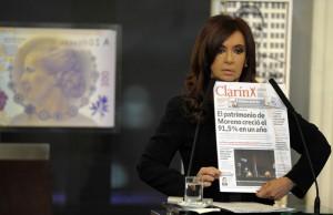 Parte de la justicia argentina sigue protegiendo los monopolios