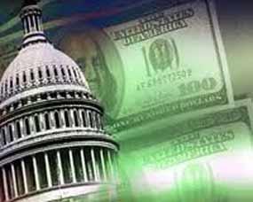 Demócratas y republicanos a la ofensiva en tema de abismo fiscal