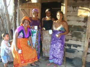 Afrique de l'Ouest, l'excision recule devant le rôle éducatif des grands-mères