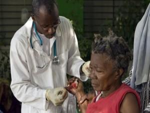 Brasil envia 2 milhões de doses de vacinas ao Haiti