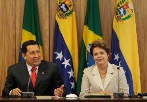 Integração plena da Venezuela no Mercosul ocorrerá até abril de 2013