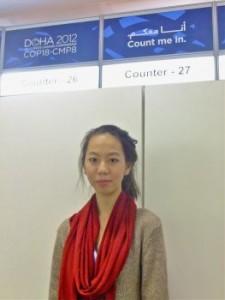 Civil Society, Youth Pushed to the Margins at Doha